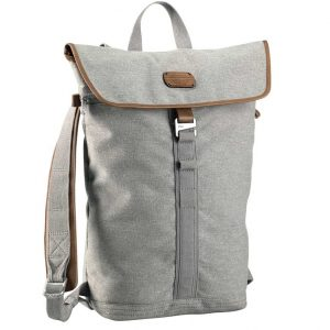 LIVELY UP™ LEATHER BACKPACK