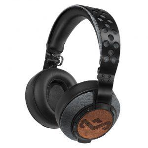 אוזניות LIBERATE XLBT OVER EAR