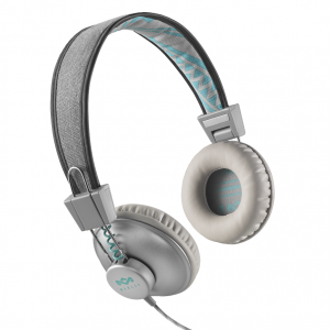 אוזניות POSITIVE VIBRATION ON EAR