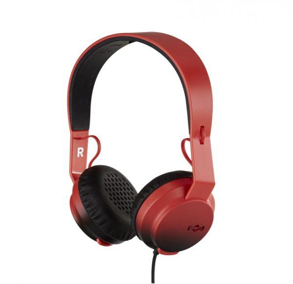 אוזניות ON EAR REBEL